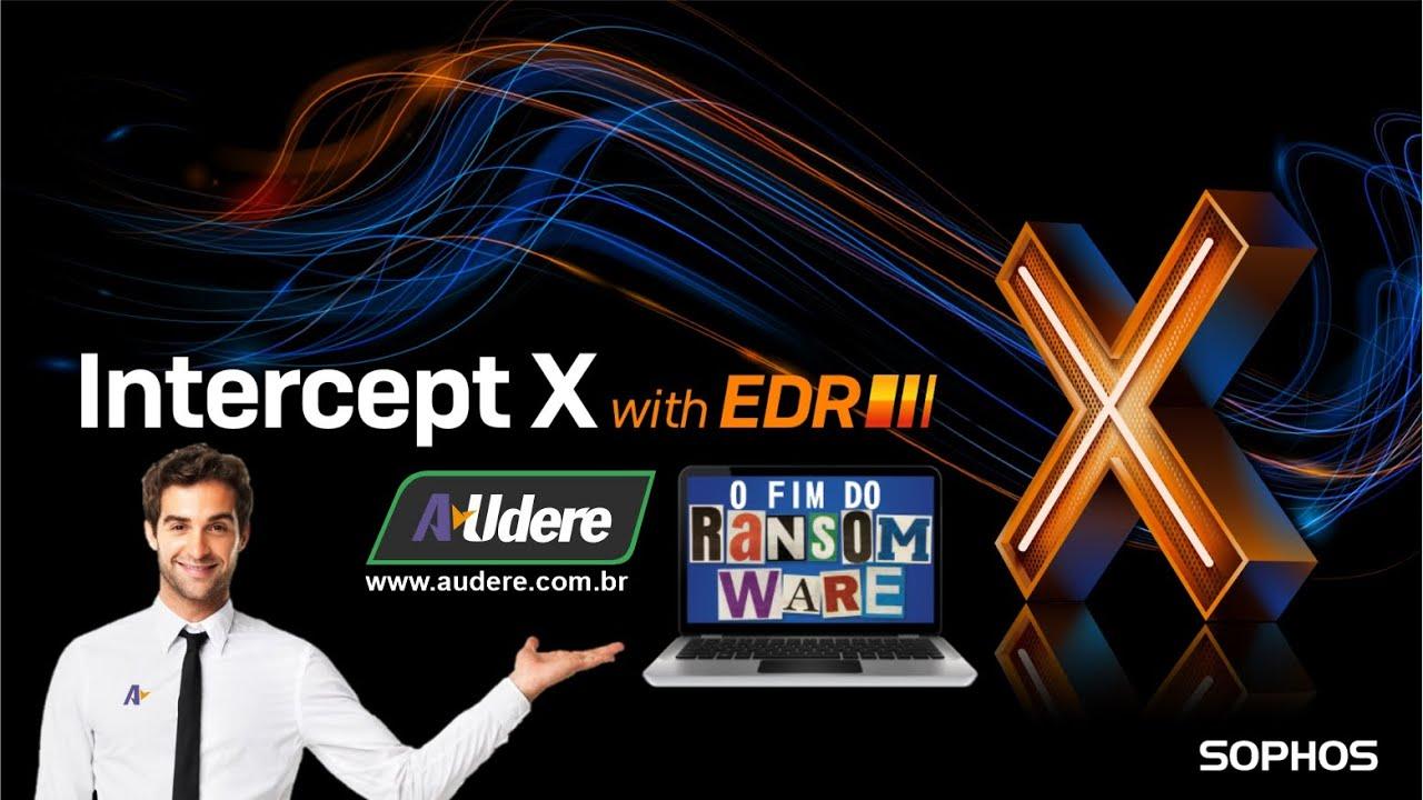 Sophos amplia Endpoint com EDR para detecção e resposta inteligente contra ameaças digitais