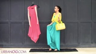 Download How to Wear a Maxi Dress & Maxi Skirt!  How to Style a Maxi Skirt & Dress 5 Outfits Mp3 and Videos