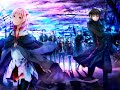 Guilty Crown ~ Hill Of Sorrow FULL HD