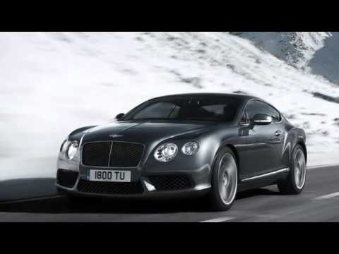 2017 bentley continental gt elegant cars youtube