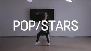 DANCE|K/DA - POP/STARS Dance cover