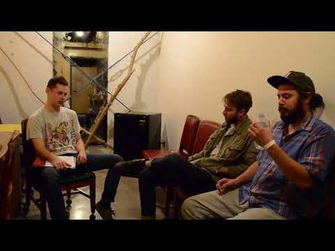 Ne-Hi Interview with Music Industry Club Arizona State @ Valley Bar Phoenix