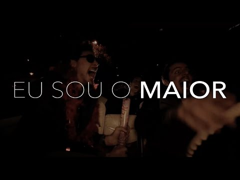 D.A.M.A - O Maior (Official Lyric Video)