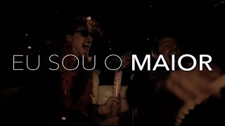 D.A.M.A - O Maior (Official Lyric Video)