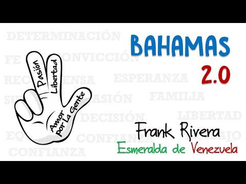 Frank Rivera - ¡¡ BAHAMAS 2.0 !!