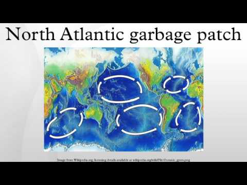 Great Pacific garbage patch - Wikipedia