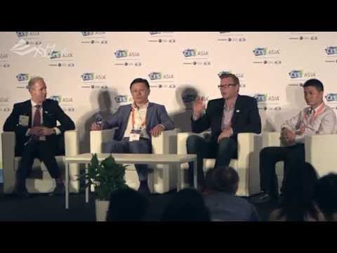 CES ASIA - Taking 3D Printing to the Next Level