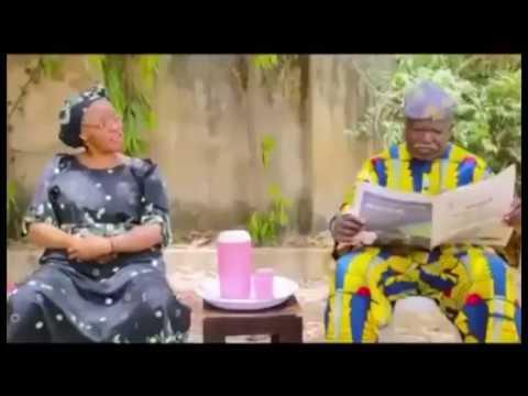 DOYA DA MANJA LATEST HAUSA MOVIE TRAILER (Hausa Songs / Hausa Films)