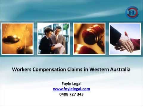 Guide to Workers Compensation in Western Australia: How to Claim Workers Comp?