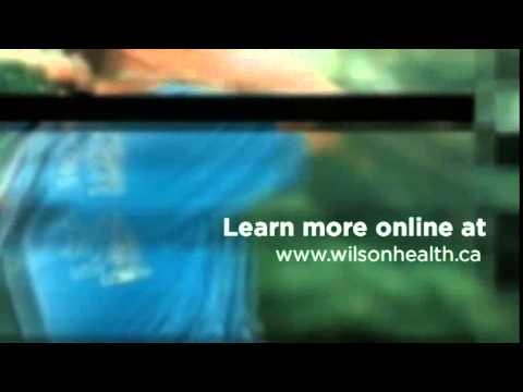 Cambridge Physiotherapy - Wilson Health Services