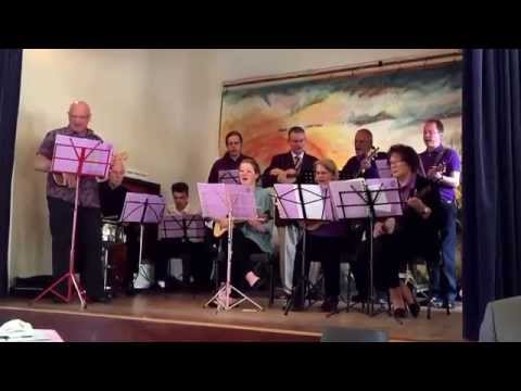 Alexander's Ragtime Band- The Rocking Ukuleles of Ely