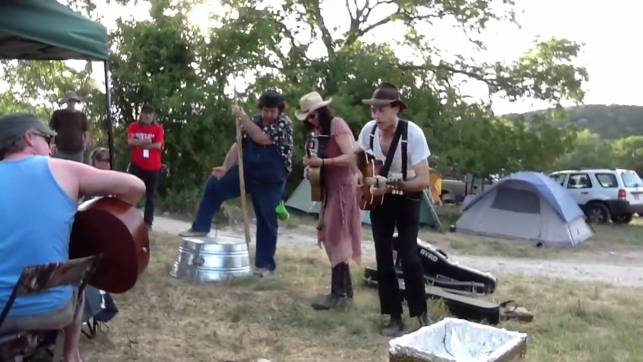Kerrville music festival