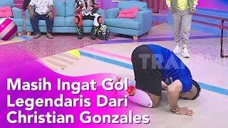 BROWNIS - Masih Ingat Gol Legendaris Dari Cristian Gonzales (6/11/19) Part3