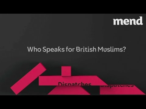Dispatches: Who Speaks for British Muslims