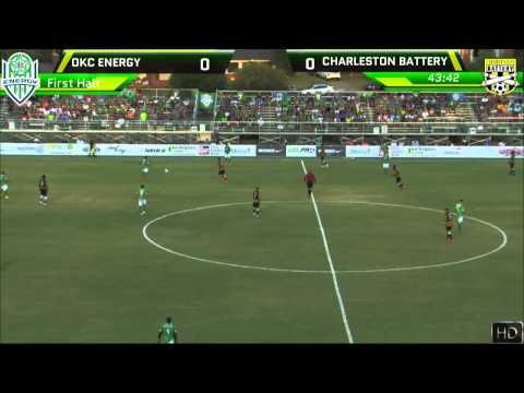 Energy FC vs. Charleston Battery