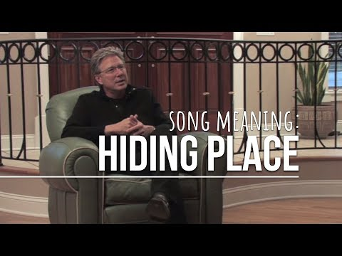 Song Meaning: Hiding
