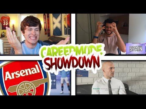 ABSOLUTE DRAMA IN THE TRANSFER WINDOW - FIFA 19 CAREER MODE SHOWDOWN vs BFORDLANCER48