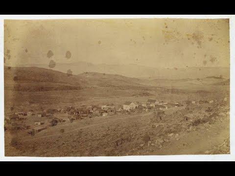 Candelaria, Mineral County, Nevada