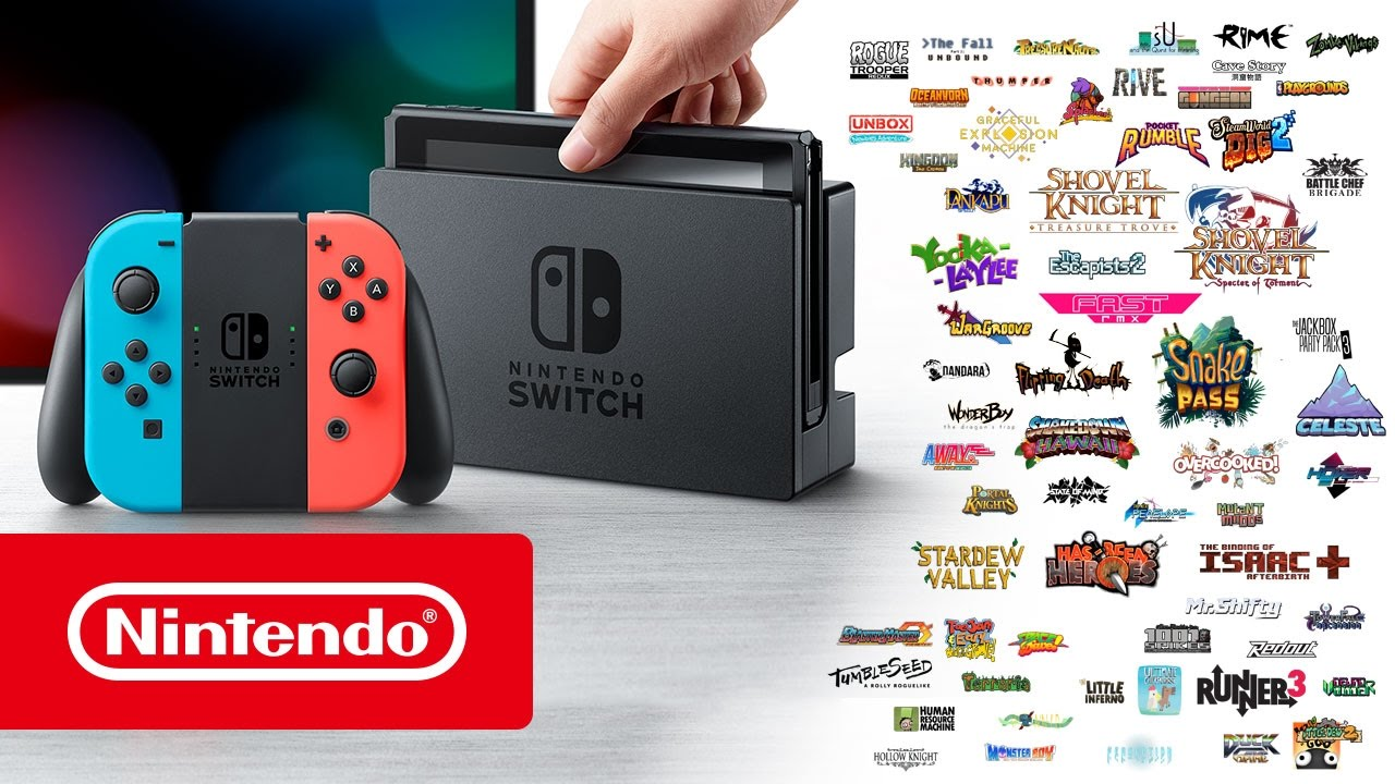Image result for nintendo nindies