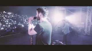 Revolverheld - Worte die bleiben (Offizielles Live Video)