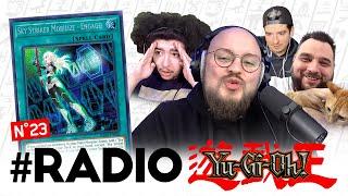 Le LORE des Skystriker, les decks boostés par la Banlist et le Quiz ! | #RadioYGO #23
