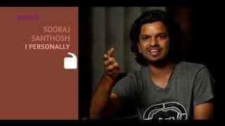 I Personally - Sooraj Santhosh - Part 1 - Kappa TV