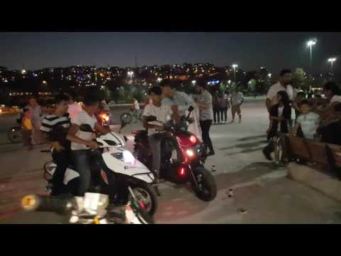 Ayşegül ARI & Cihat Salih KARA (EVLENME TEKLİFİ)