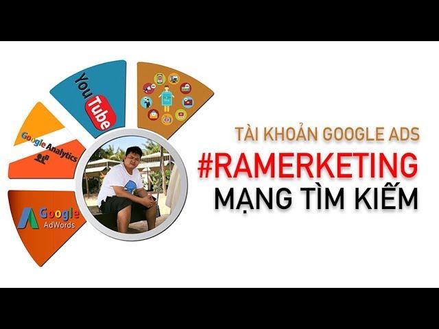 [] Hướng Dẫn Cách Remarketing Quảng Cáo Mạng Tìm Kiếm Google Ads | Remarketing #3