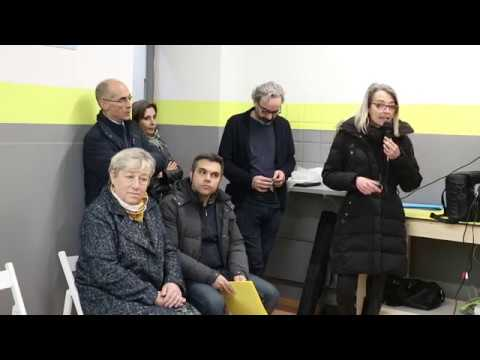 Art Lab Net - Inaugurazione del Centro Risorse della Pigna