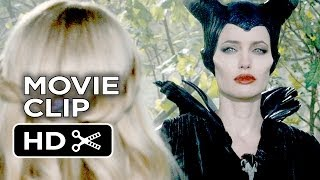Maleficent Movie CLIP - Evil Fairy (2014) - Angelina Jolie Fantasy Movie HD