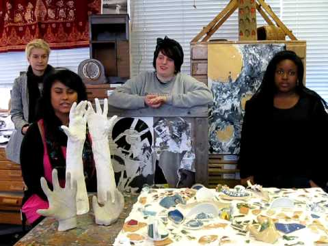 SEGRO Young Artists  Programme - presentation