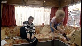 Alan & Sonja Get Randy - I'm Alan Partridge - BBC