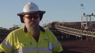 Железная дорога Австралии 1 Сезон 1 Серия 2016
