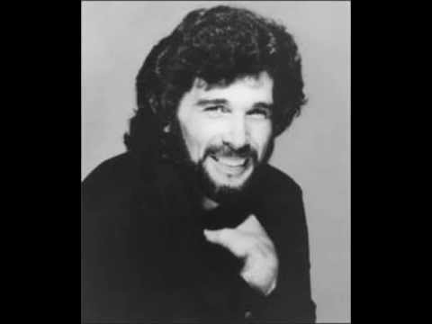 Eddie Rabbitt- The Girl On My Mind