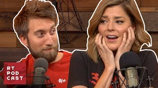 RT Podcast S8 • E50 RT Podcast: Ep. 521 - Grace Helbig's Stress Hang Gliding