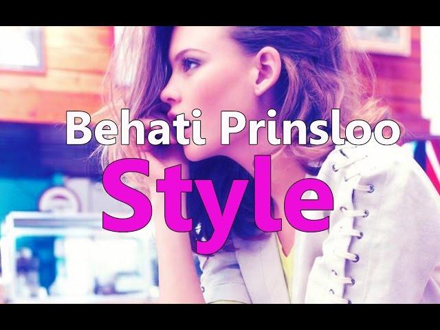 Behati Prinsloo Style Behati Prinsloo Fashion Cool Styles Looks