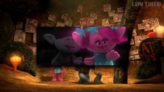 Trolls - True Colors (Czech Blu-ray Version) [HD]
