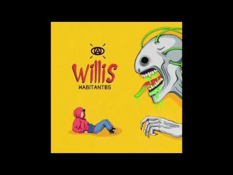 """Habitantes  -  """"Willis"""" (Audio)"""