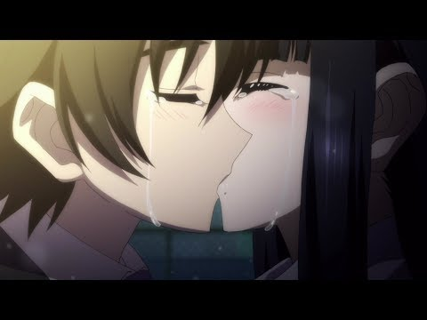 TOP 5 PASSIONATE KISSES IN Romance ANIME [EP 2]