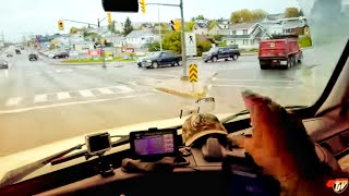My Trucking Life - This Town Reminds Me Of Something - #1537