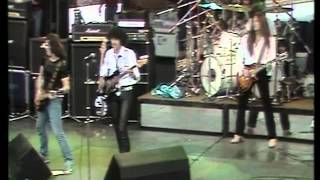 THIN LIZZY - LIVE (Full Concert)  @ Sydney Opera House, Oct 1978.