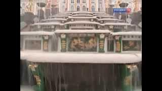 Архитектурные достопримечательности Санкт Петербурга(видеомонтаж., 2015-05-04T14:44:15.000Z)