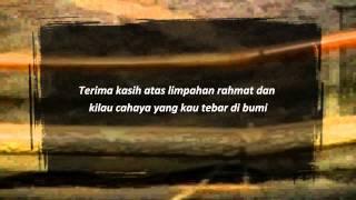 Puisi Peringatan Maulid Rasulillah