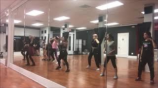 Blackpink ddu du ddu du Part 1 WKPOP Dance class