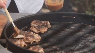 Jerk Chicken : Grilling Guide