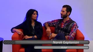 Crossroads with Anahid Avanesian and Narek Gaplanian
