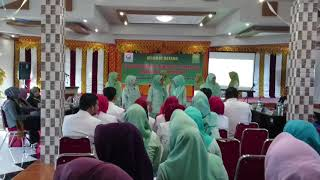 RSU Mufid Yel-Yel Akreditasi
