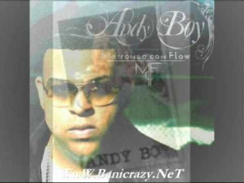 andy boy marroneo flow