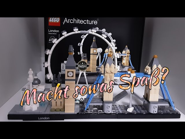 Lego London, kann das was ?