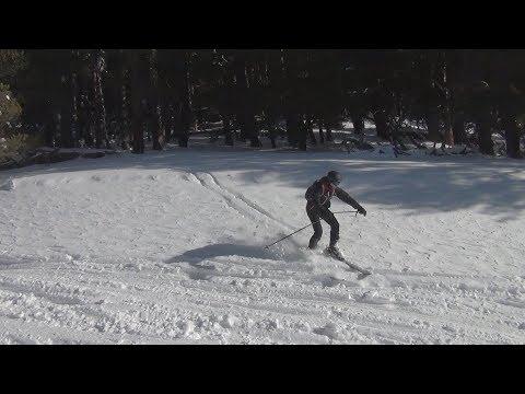 Архыз Ski: околотрассовая катуха